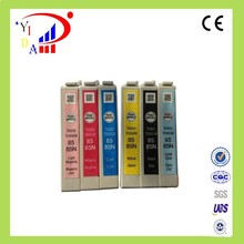 Alibaba hot sell New original ink cartridge for epson 85n for Epson Stylus Photo T60, 1390 Inkjet printer
