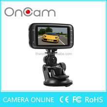 GS8000L hd Car DVR Camera user manual Video Recorder HD 1080P Dashboard camera Vehicle Camcorder