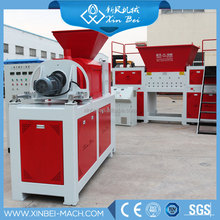 film squeezing drying machine squeezer for recycling drying pe pp film or bags