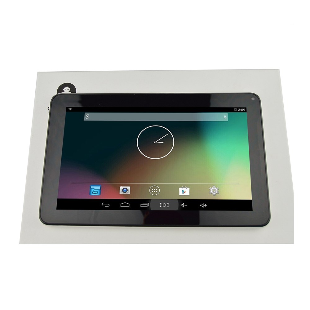 Free sample tablet pc 7 inch best low price q88 with android 4.4 OS