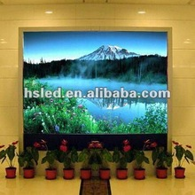 China factory P5 Indoor LED Sign display, Supports TV Program, VCD and DVD