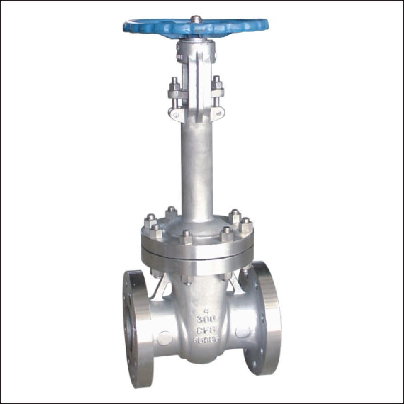 Made in China high pressure NRS os&y stem extension 3'' handles gate valve with chain wheel 1500#