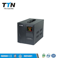 PC-DVR1500VA 1500w factory price relay 12v car voltage stabilizer