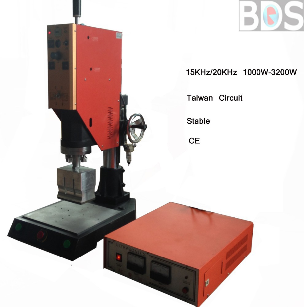 ultrasonic plastic welding There is ultrasonic welding (metal style), ultrasonic welding (plastic style), ultrasonic non-destructive examination, and inspection of ultrasonic welds since i am not sure exactly which you mean, i am going to provide a brief description of ea.