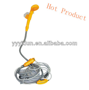 DC12V Automobile shower set