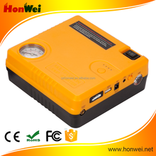 hot selling car air compressor jump starter new arrival