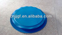 Plastic round hole water pipe plug with good price