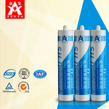 Industrial silicone adhesive sealant FF-5555