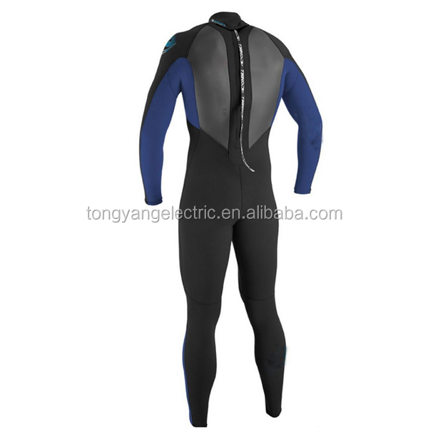 3mm Dry Diving Suits