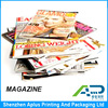 Professional Magazine And Brochure And Catalogue