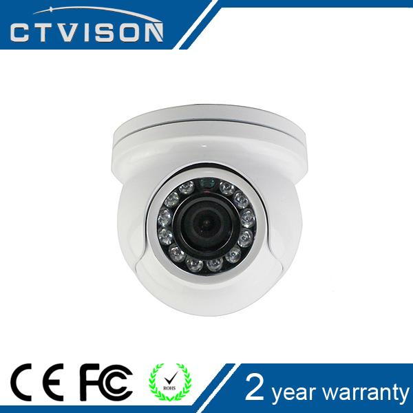 Security Surveillance 1/3' CCD 520tvl super mini cctv camera