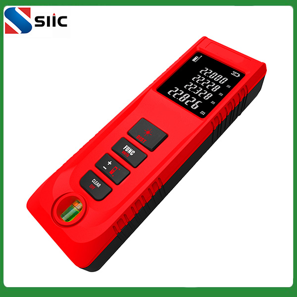 Wireless Distance Meter Laser Distance Measurement Meter