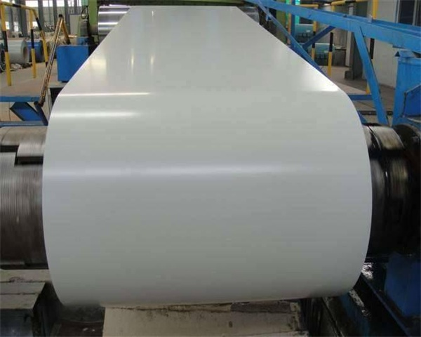 bright color roof ppgi steel sheet for building material