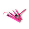 MY GIRL makeup brush container high quality Custom logo vegan cosmetic brushes
