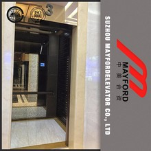 Modern good quality building lift price