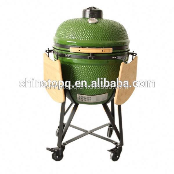 Outdoor Kitchen BBQ Cooking pot Grills Island