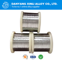 Pure Ni Wire Nickel 200 With
