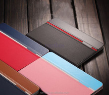 Hit Color Design Book Folio Leather Flip Cover Case for Samsung Galaxy Note N5100 8.0