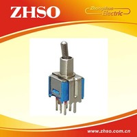3pdt toggle switch