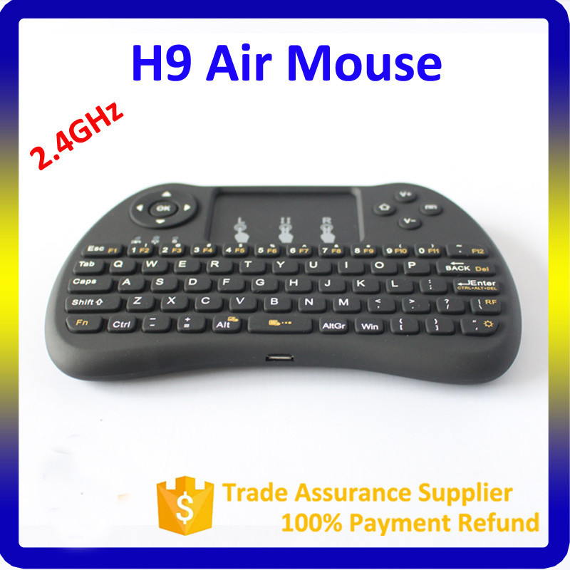 Pocket Design Mini Arabic Keyboard For PC Support OEM & ODM