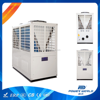 Best quality china top 10 brand Heat Pump Water Heater for Hotel/ School/Restaurant
