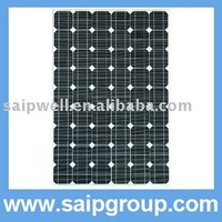 2012 Hot sell solar battery plate 30W