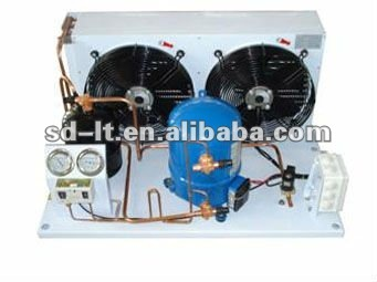 Open Type Condensing Unit for Refrigeration Cold Storage Room (With Danfoss Maneurop Hermetic Compressor)