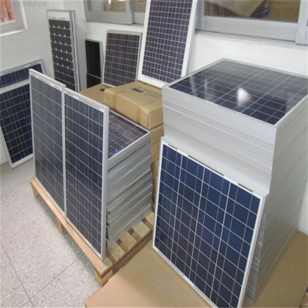 250w 255w 260 265w 270w 30v 60 cells poly crystalline solar panel