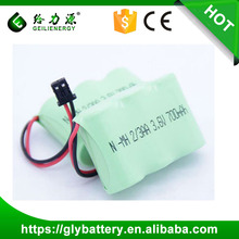 new china products for sale 2/3aa nimh rechargeable battery pack