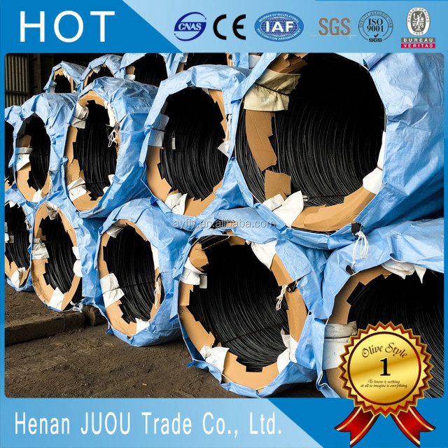 flat wire wire band steel wire rod for mica band heaters