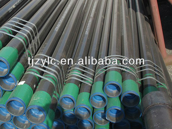 OIL AND GAS CASING