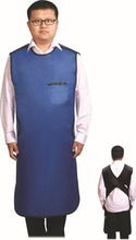 Single or Double X-ray protective apron, X-ray lead apron