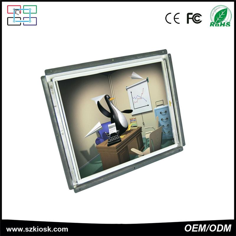 mini pc fanless multi lan outdoor lcd monitor