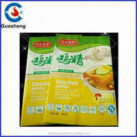 Top quality Chicken soup base powder plastic packaging bag made in china manufacturer