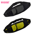Korean cheap fashionable bum bags simple sport bag cash register/ sport/ riding /holiday waist bags