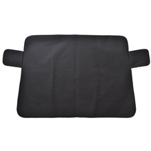 Anti-hail and Anti theft magnetic auto front cover
