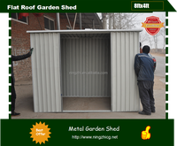 Yardmaster shed/ metal Shed/garden shed with size 6' x 4' to 12'x 12'