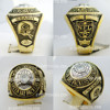 World Champion Rings replica 1966 Green Bay Packers nfl championship ring