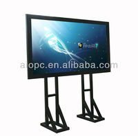 42 Inch Free Stand All in One LED Touch Monitor