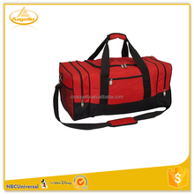 China manufacture foldable eminent mens travel bag