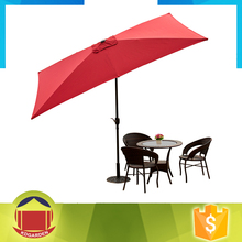 Latest innovative products with carry bag from chinese windproof outdoor umbrella