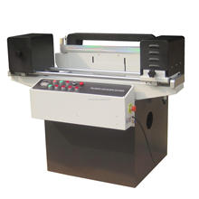 Good quality albums hot stamping photo printing machine