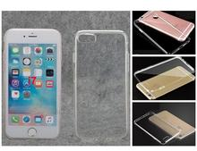 Multifunctional Transparent Clear cellphone case for wholesales