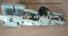NCR ATM parts 445-0670969 40 COL. SDC THERMAL RCPT. PRTR. WITH TRANSPORT 4450670969 atm part