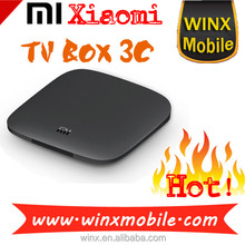 New 2017 Xiaomi Mi 3C TV Box 3c original Android 1GB/4GB Media Player Quad Core Wifi Bluetooth4.1mibox 2017 trending products