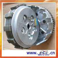 SCL-2012110569 Clutch kit for suzuki gn125 motorcycle spare part