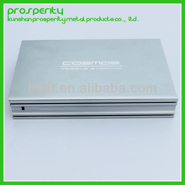 1TB External 5400RPM mobile Hard Disk box