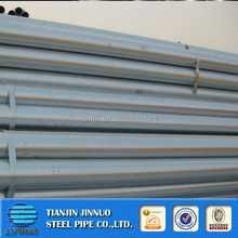 Top product made in china 2 inch hot-dipped galvanized steel pipe