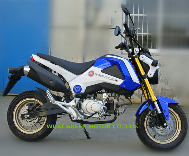 enduro 125cc monkey motorcycle fashion motorbike motos kingo