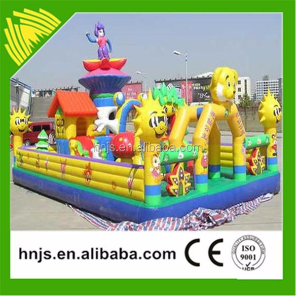Adult bouncy castle inflatable for sale